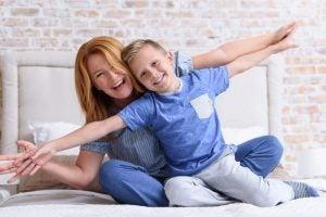 30 के बाद माँ-अध्ययन