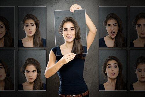बाइपोलर डिसऑर्डर से पीड़ित व्यक्ति के मूड स्विंग्स