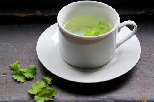 अजमोद की चाय