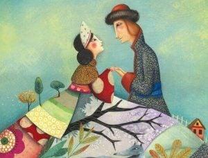प्यार और भरोसे के बिना कोई भी रिश्ता अधूरा होता है