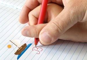 पढ़ाई-लिखाई में आने वाली समस्याएं