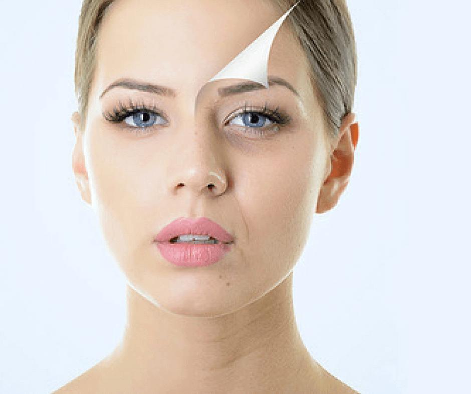 4 विटामिन आपकी स्वस्थ, चमकदार त्वचा के लिए