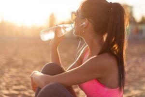 ठंडा पानी पीने से आपका मेटाबोलिज्म तेज़ हो जाता है