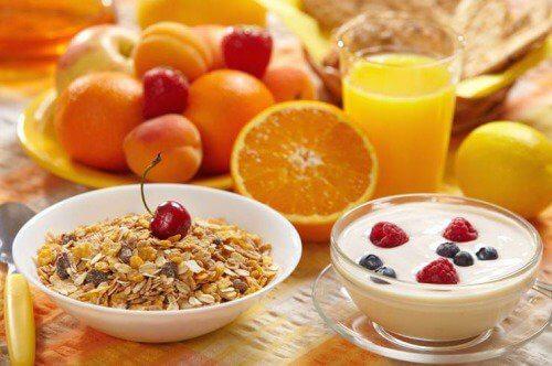 धीमे मेटाबोलिज्म को बूस्ट करें; पांच भार भोजन