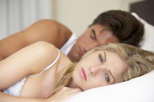 ओवेरियन सिस्टके लक्षण: संभोग के दौरान दर्द