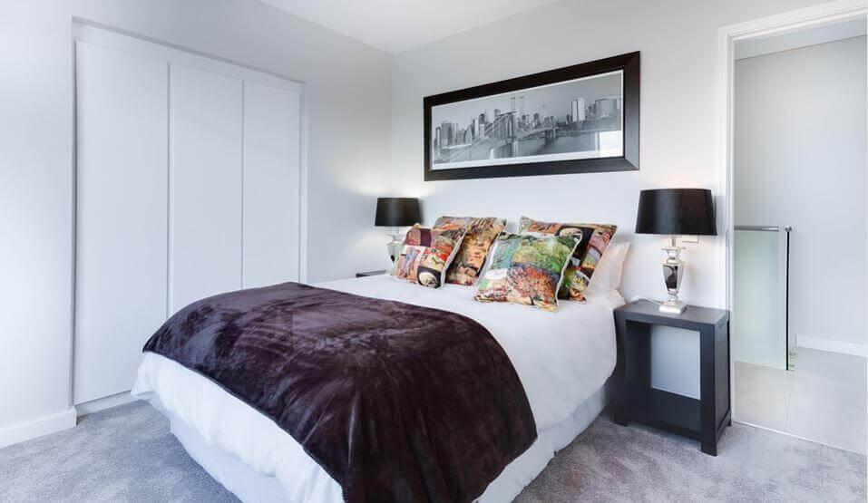 बेडरूम को कीटाणुमुक्त रखने के तरीके