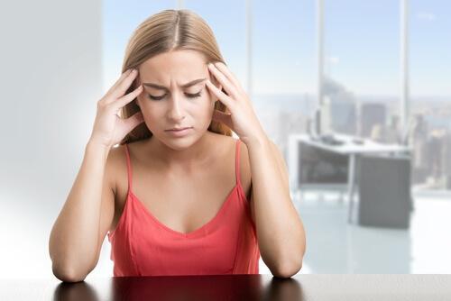 एक्सरसाइज काम की थकान को कम करती है