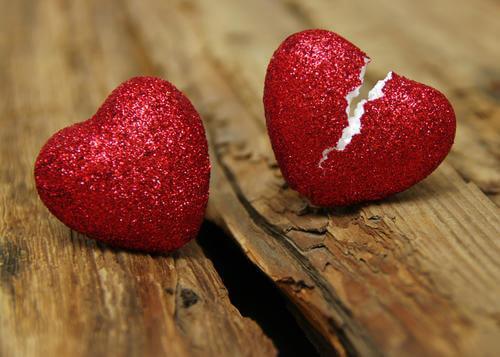 अपने प्यार के ख़त्म हो जाने पर क्या करें