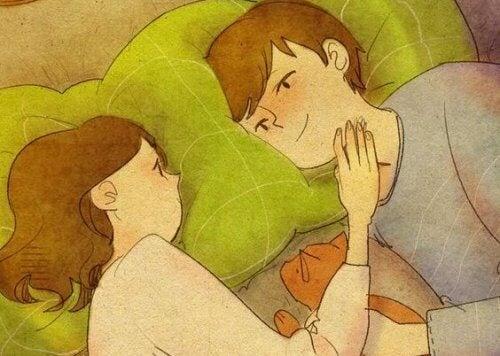 6 बातें जिनके बारे में आपको हर दिन अपने साथी से बातचीत करनी चाहिए