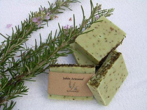 ऑयली स्किन के लिए रोज़मेरी साबुन बनाना सीखें