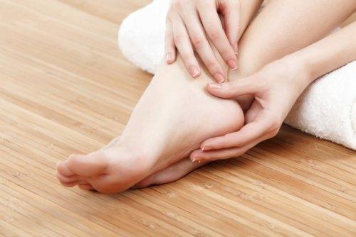 खराब ब्लड सर्कुलेशन: पैरों में सूजन