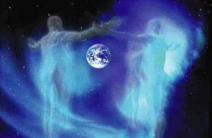 अपनी अंतरात्मा - चेतना और अंतरिक्ष