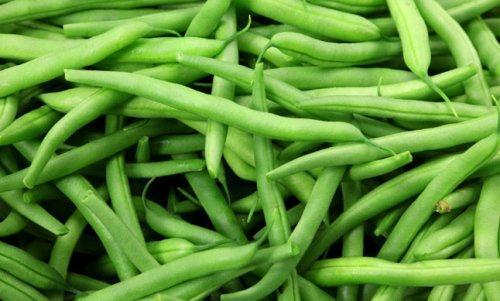 ये घटाते हैं पेट का फैट: हरी बीन्स