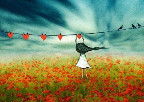 ज़िन्दगी में आपकी ख़ुशी और आपकी सीमा में एक गहरा रिश्ता होता है