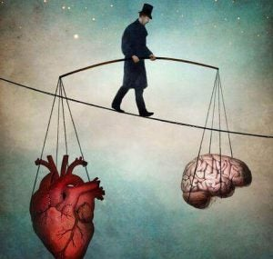 दमित भावनाएं: दिल