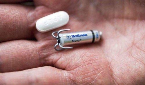 माइक्रा : दुनिया का सबसे छोटा गैर-सर्जिकल इम्प्लांट पेसमेकर