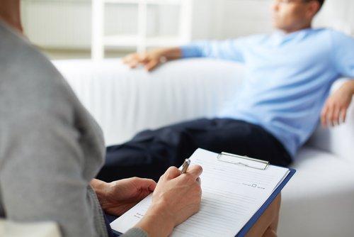 ब्रक्सिज्म का मनोवैज्ञानिक इलाज