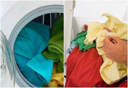 कपड़े धोने के लिए सफेद सिरका का उपयोग: एक ग्रेट आईडिया है!