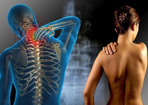जोड़ों के दर्द से फाइब्रोमयाल्जिया का नाता
