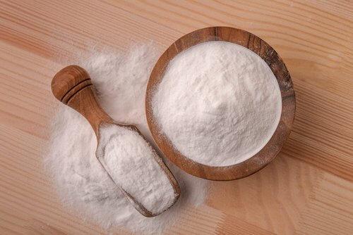 pH लेवल: बेकिंग सोडा, पोटेशियम कार्बोनेट, और सिट्रिक एसिड