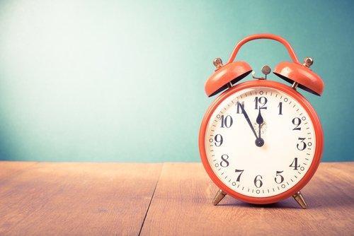 ब्रेकफास्ट और डिनर करने का भी एक वक़्त होता है