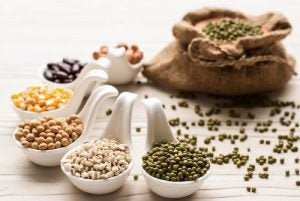 खाद्य जो लोकल फैट घटाते हैं