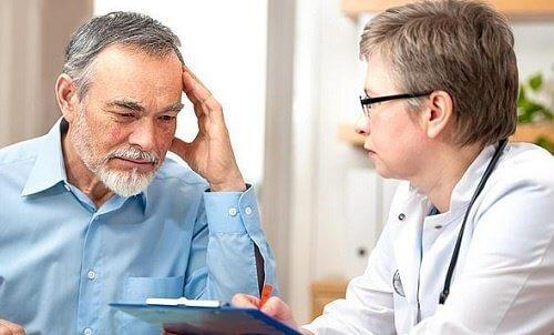 ऑरोफरीन्जियल कैंसर के मामले में अपने डॉक्टर की बात सुनें