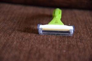 गुप्तांग स्वच्छता: बालों को हटाना