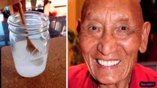 तिब्बती भिक्षुओं के सफेद दांतों का राज़