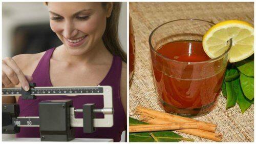 दालचीनी और तेज पत्ते की चमत्कारी चाय : वजन घटाने का आसान लेकिन हेल्दी नुस्ख़ा