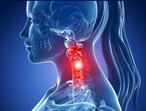 गर्दन के दर्द से छुटकारा पाने के लिए 6 व्यायाम