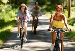 आर्थ्रोसिस रोकने के लिए व्यायाम