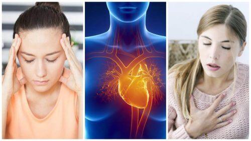 7 संकेत महिलाओं में हार्ट अटैक के जिनकी अक्सर अनदेखी की जाती है