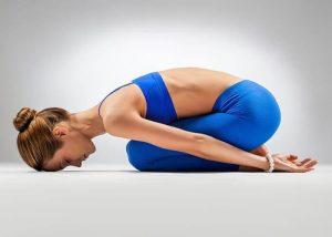 योगासन अभ्यास