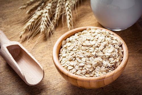 नाश्ते में ओट्स कोलेस्ट्रॉल कम करते हैं