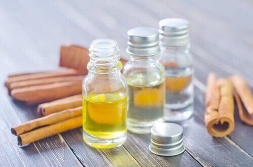 औषधीय दालचीनी का तेल कैसे तैयार करें
