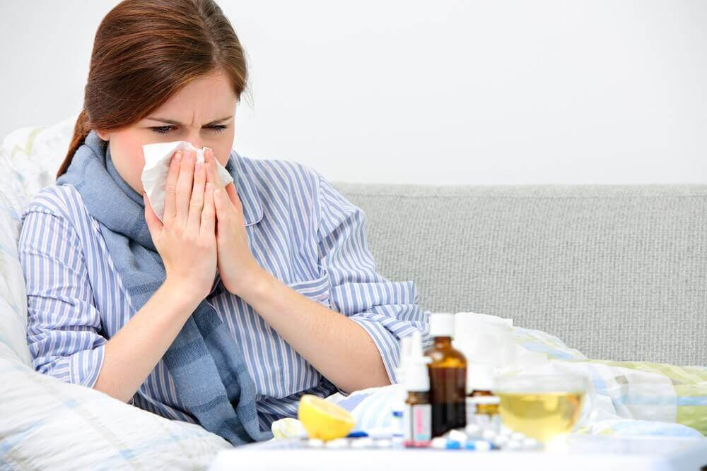 दालचीनी का तेल सर्दी-जुकाम को रोकता है