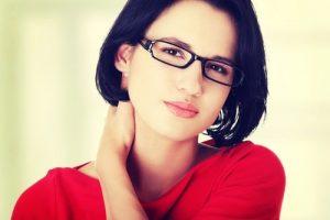 गर्दन के दर्द से छुटकारा: एक्सरसाइज 1