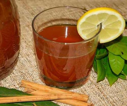 दालचीनी और तेज पत्ते की चाय कैसे बनायें