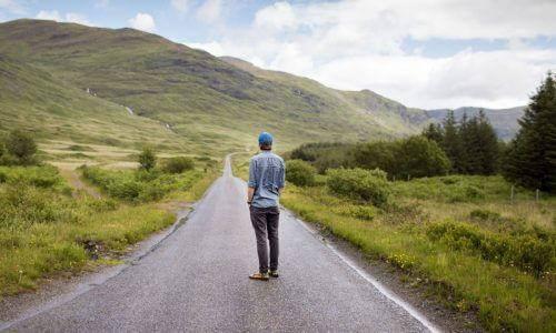मैं नहीं जानता, मुझे जीवन में क्या करना है: अपना रास्ता तलाश करने की 5 रणनीतियां