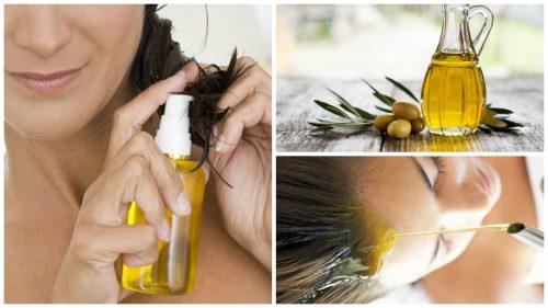 ऑलिव ऑयल से बालों को ज्यादा ख़ूबसूरत बनाने के 6 उपाय