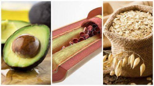 हाई ट्राइग्लिसराइड पर लगाम लगाने वाले 8 खाद्य पदार्थ