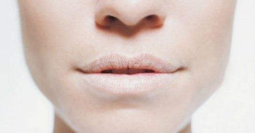 पानी की कमी और मुंह का सूखापन