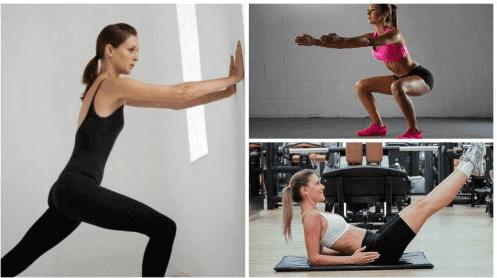 मशीनों या भार के बिना ताकतवर शरीर बनाने के छह तरीके