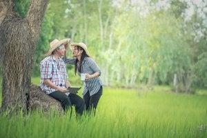 प्रेम की कोई उम्र तभी होती है,