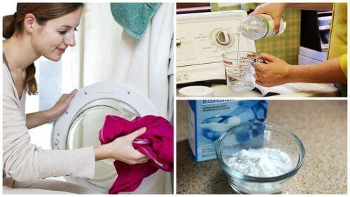 कपड़ों की दुर्गंध प्राकृतिक तरीकों से कैसे हटाएँ