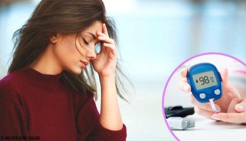 7 लक्षण जो बताते हैं, आपका ब्लड शुगर लेवल बहुत ऊँचा है