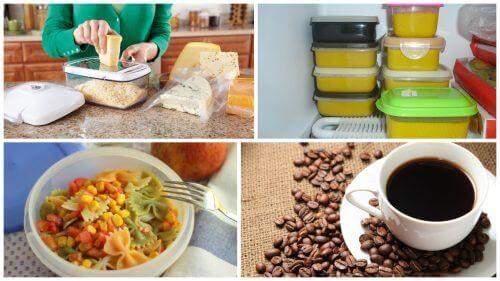 7 खाद्य जिन्हें प्लास्टिक कन्टेनर में कभी भी नहीं रखना चाहिए