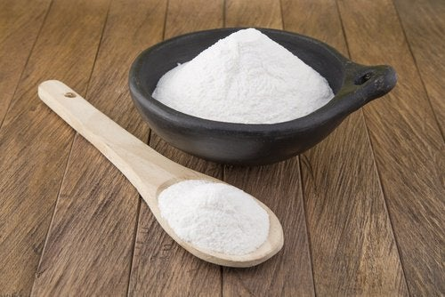 यूरिनरी इन्फेक्शन का इलाज : खाने का सोडा (Sodium Bicarbonate)