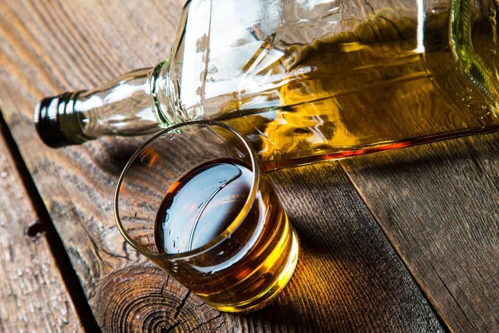 शराब आपके गुर्दों की सबसे बड़ी दुश्मन होती है